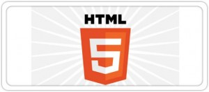 Logo du html5