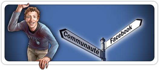 Faire vivre sa communauté sur Facebook