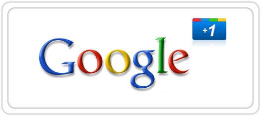 Bouton Google +1