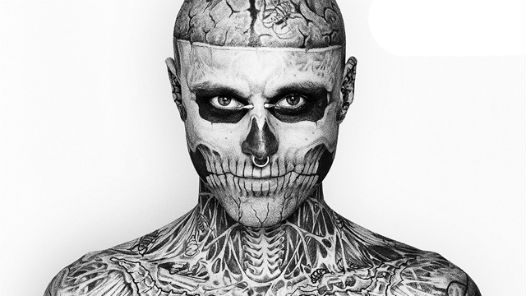 Publicite L Oreal Avec Zombie Boy Une Video Impressionnante Happy