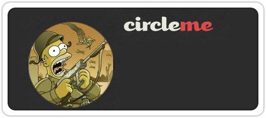 compo logo circle me