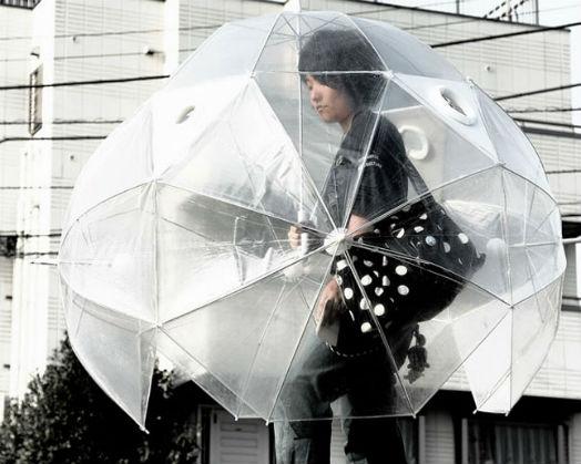 Parapluie Bouclier