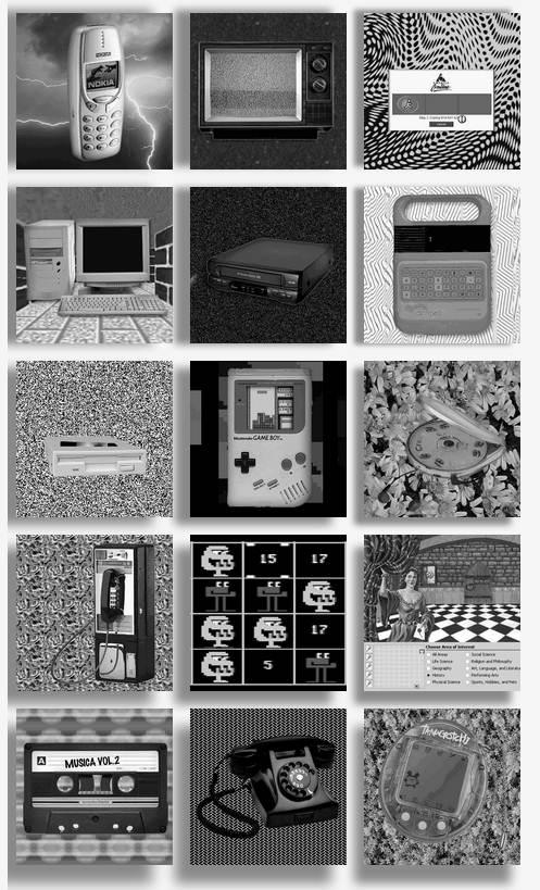 Musée des sons en voie de disparition