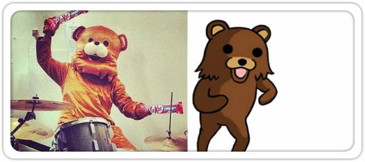 kit kat vs pedobear > le bad buzz de nestlé