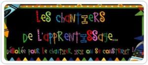 Les chantiers de l'apprentissage, le blog de Mme Figaro