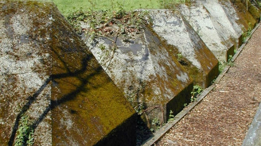 Sentier des Toblerones