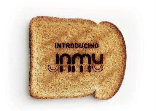 Jamy, grille-pain météo