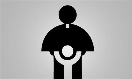 logo église catholique