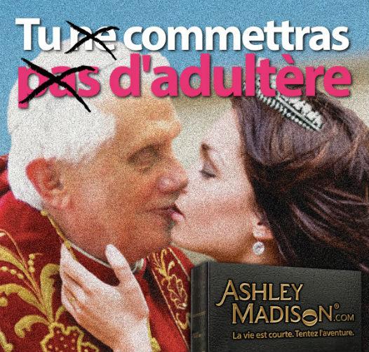 ashley madison sugar daddy
