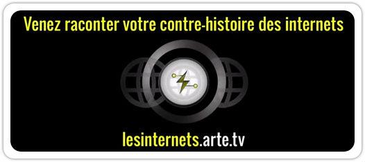 Une contre-histoire de l'Internet, documentaire Arte