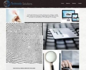 copie intégrale de la mosaïque h2a par Technople Solutions