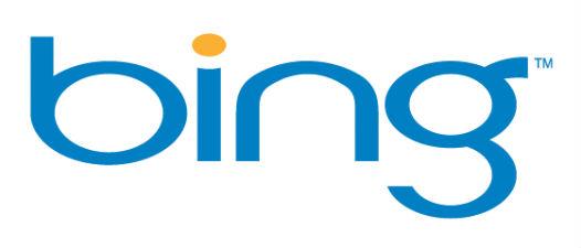 Bing, ancien logo du moteur de recherche