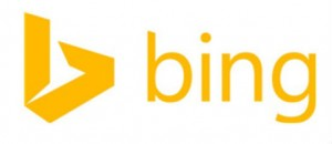 Bing, nouveau logo