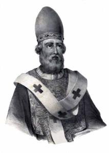 Saint-Libère