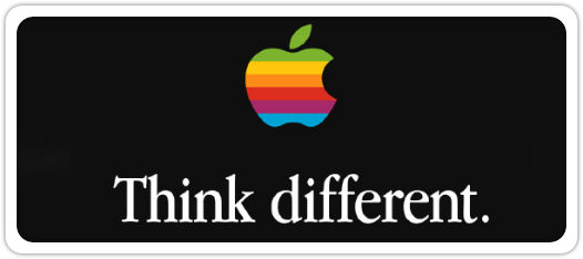Apple addict
