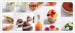 Click and taste aperçu des produits proposés