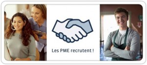 Les PME Recrutent