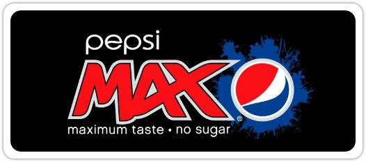 Logo Pepsi Max
