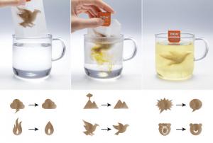 Boh Camomile Tea