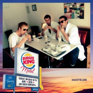 clients burger king motel