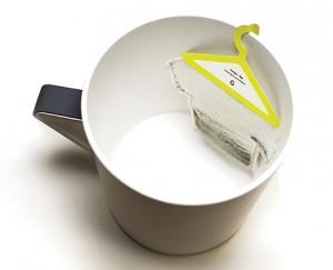 Tea Hangers - Designer: Soon Mo Kang