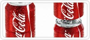 Packagin Coca Cola