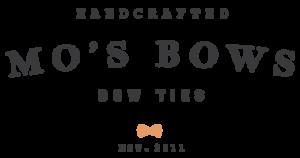 Logo Mo's Bows