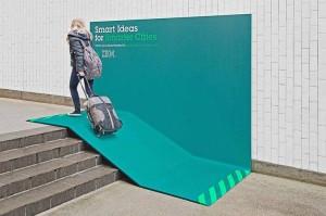 IBM « Smart Ideas for Smarter Cities »