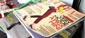 Magazines à partager avec Troc de Presse