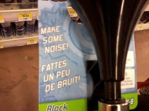 Bruit