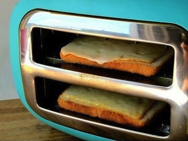 Toaster - grille pain