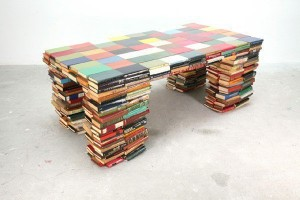 table-livres