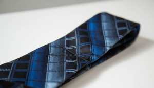 Pince à cravatte