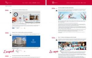 Majole Art'in kopya çekti sitesi : h2a'nin gündem sayfasi
