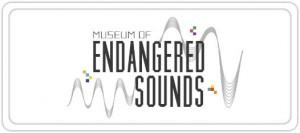 Musee virtuel des sons en menacés de disparition - logo
