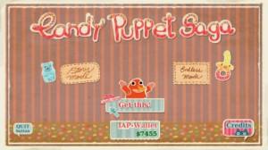 Candy Puppet Saga