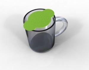 'Tea Me Up' Teabags