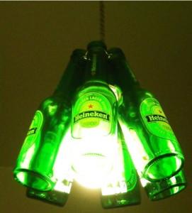 Recup bouteilles verre