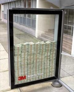 securityglass 3M